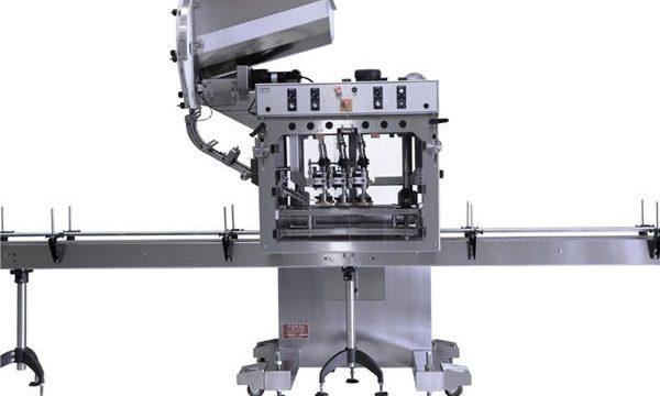 تولید کننده دستگاه بسته بندی بطری اتوماتیک