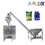 دستگاه پر کننده پودر شیمیایی اتوماتیک خشک برای بطری های کوچک و بطری های حیوان خانگی