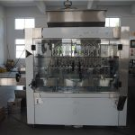 دستگاه پر کننده اتوماتیک تولید کننده حرفه ای