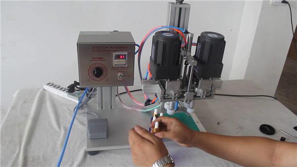 تولید کننده دستگاه بسته بندی پنوماتیک اتوماتیک کامل