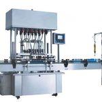 دستگاه پرکن مایعات ضد عفونی کننده Hotsale