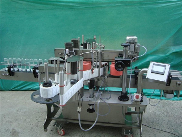 دستگاه لیبل اتوماتیک کاغذ خودکار با کیفیت بالا