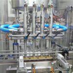دستگاه پر کننده اتوماتیک رب گوجه فرنگی با راندمان بالا