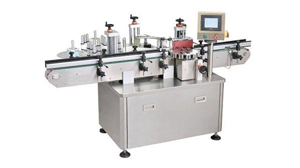 دستگاه تولید برچسب برچسب